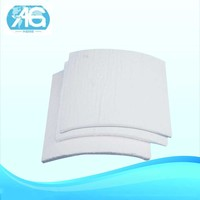 Transport material Industrial supplies compressive strength acoustic noise aerogels composites insulation board