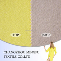 double side pure wool fabric, double face wool fabric for women coats, high quality cashmere woolen fabric for winter clothing
