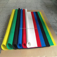 Alibaba hot selling 100% wool felt made in China