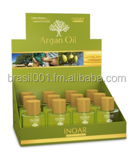 Argan Oil 7ml Inoar Box With 12 Units Directly Factory Inoar Professional We are Authorized Distributors