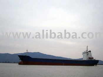 NEW / USED CARGO VESSEL 5000 ~ 55000 DWT FOR SALE
