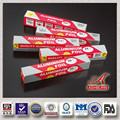 15 years OEM food Aluminium foil