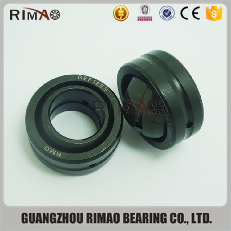 con rod bearing GEF12ES ball bearing threaded rod connecting rod bearing