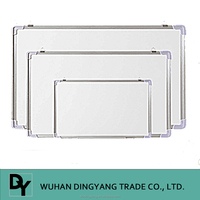 The high quality of Double Side Magnetic Dry Erase WhiteBoard