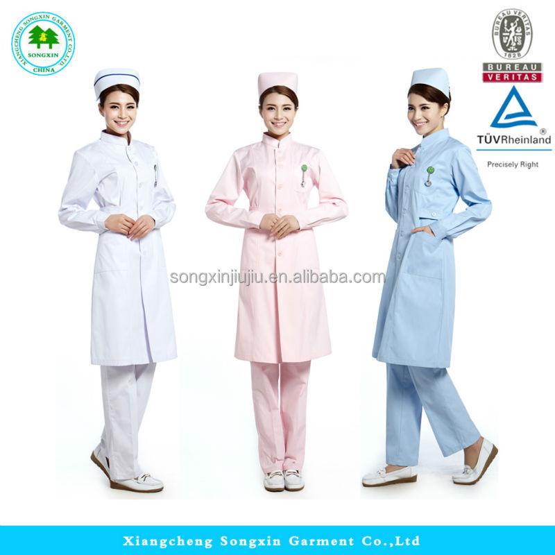for Spa uniform indonesia