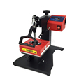 hot small marking machine for clothing cheap DIY pressing CY-C1002