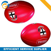 Jumbo Rugby Ball lovely stress ball pu balls
