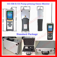 highest quality gas analyzers ambient air monitoring system