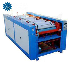 DS-800II Two Color PP Non Woven Bag to Bag Printing Machine