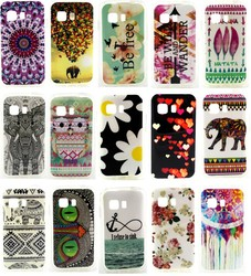 Wholesale Alibaba IMD TPU case for Samsung galaxy Young 2 G130