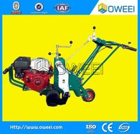 turf cutter sod cutter with Honda engine China Coal