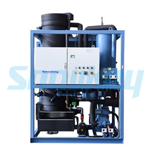 Competitive price 5T commercial tube ice machine