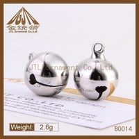 Small iron ring bell