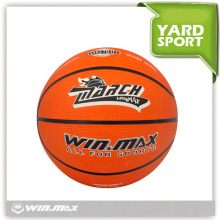 2014 promotional rubber mini basketball souvenir cheap basketball