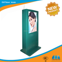 50 inch lcd monitor windows os media player ,outdoor advertising lcd display,anti-theft lcd display stand for shopping malls