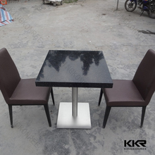 coffee shop tables and chairs, black and red coffee table