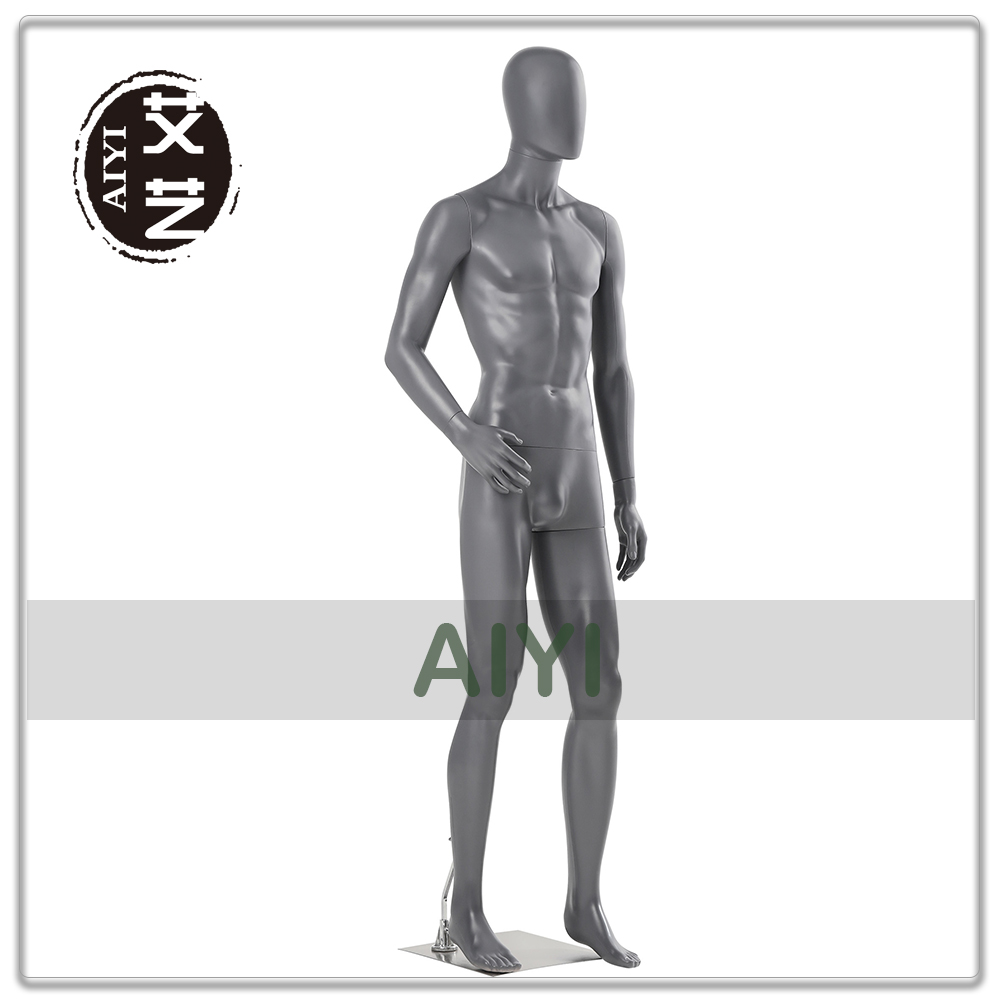 Muscle Sport Men Dummy Sex Male Mannequin