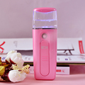 Large Water Tank Portable Handy Nano Mister Multifunction Face mist Sprayer USB Rechargeable Facial Water Steamer