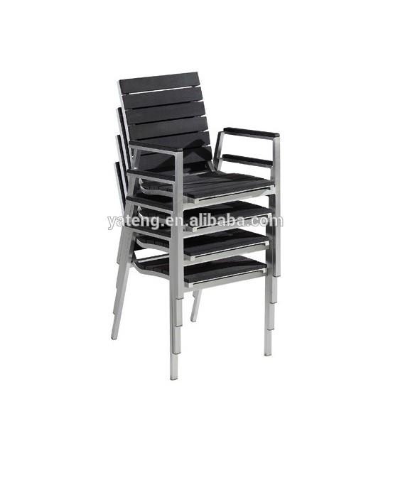 Pas cher wpc conseil jardin meubles en plastique table de - Table et chaise de jardin pas cher en plastique ...