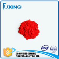 Ceramic Body Stain Powder Transparent Glaze Pigment