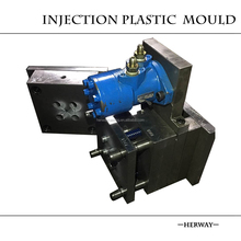 plastic injection mould molding maker custom factory and produce in China