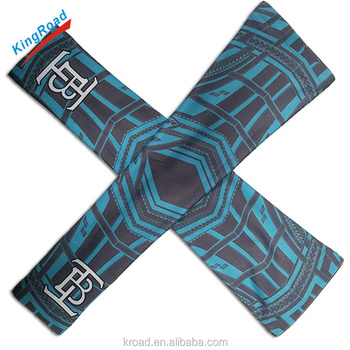 Anti uv basketball Volleyball Running covers protective wholesale basketball arm shooting sleeves