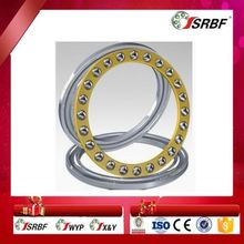 SRBF high precision cheap thrust ball bearing 51115