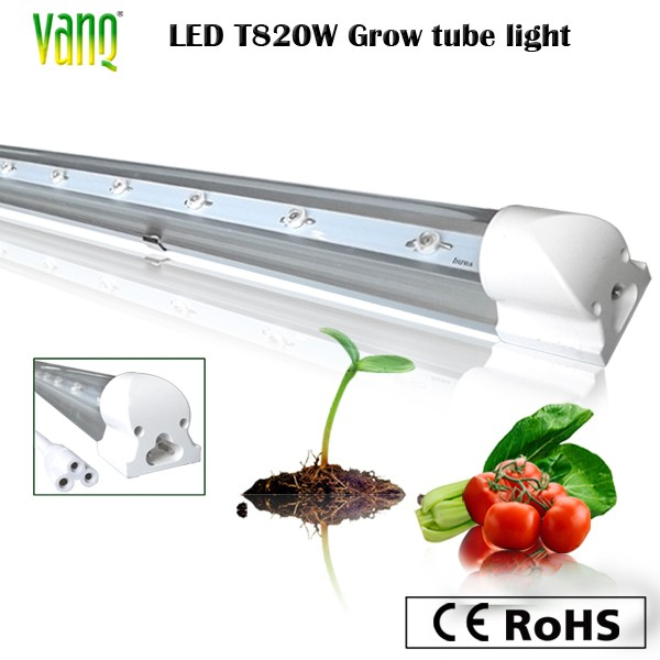4ft 30W LED grow lights bar 5730SMD for orchid seedlings