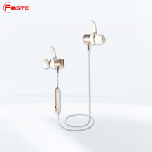 Noise Cancelling Headphones for smart mobile cell phone FT-M2 sport stereo mini wireless bluetooth earphone