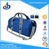 Foldable Sports Gym Bag Lightweight Travel Luggage Duffel for Overnight,Sports,Gym,Weekend,Vacation, Water-resistant Nylon