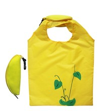 wholesale fruit gift bag waterproof folding portable shopping bag