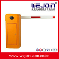 heavy duty boom barrier for car parking lot and toll system