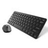 Specialized adjustable DPI 2.4GHz frequency wireless keyboard mouse combo