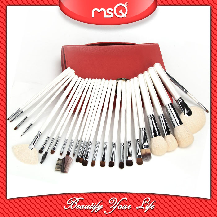 MSQ 26 pcs Wholesale Professional Makeup Cosmetics