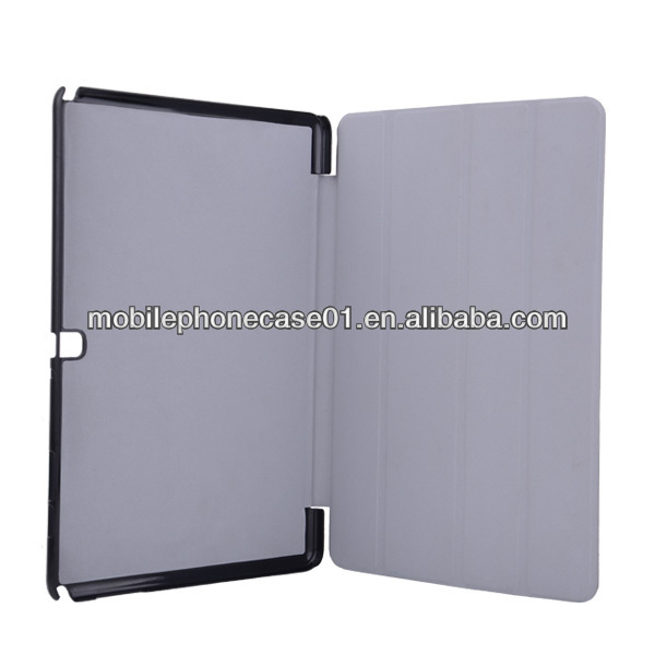 leather cover cases for android tablet for samsung p905