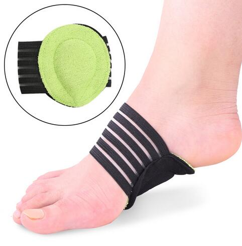 Compression arch support bandage comfort arch support plantar fasciitis sleeve sock
