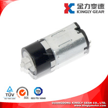 8mm and 10mm High Speed Small DC Planetary Gear Motor
