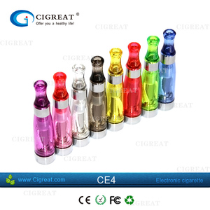 clearomizer ce4 electronic cigarette manufacturer china with dubai and price in india