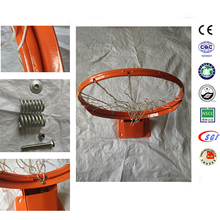 Hot sale low price basketball training equipment basketball ring size