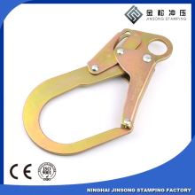 metal material snap hook /buckle/ring metal accessories for lanyard
