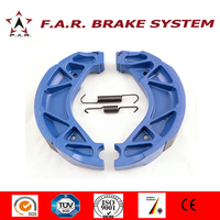 Wholesale Motorcycle Brake Shoes For Electric Motorbike