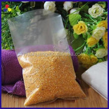 Transparent Printable plastic packaging small bag for food Made in China