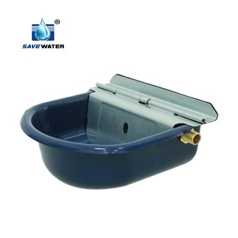 Automatic cattle horse water trough /stainless float bowls SS304 for sheep/dairy farm equipment