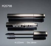 Automatic Gradient Young Black Tube Fiber Mascara