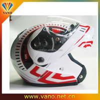 Cheapest D808 full face unique personalized motorcycle helmets