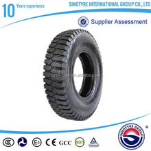 New product hot selling 205/75r17.5 bias truck tire 825-16
