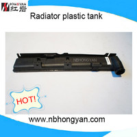 auto radiator plastic and car tank for Mercedes-benz W201/190E,cooper radiator truck,OEM:2015004203