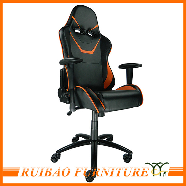 Cheap Modern Leather Swivel Racing Seat Gaming Chairs For Computer