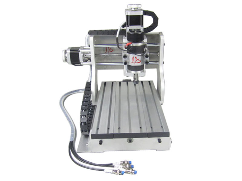 Newest 200w Dc Spindle Motor Mini Cnc Router Cnc 2015 Hot