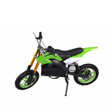 PB202 Cooltoy Kids Fashion Racing Off-road Mini Motorcycle with Two 12inch Wheels